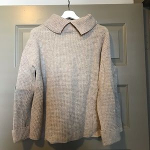 Free People Sweaters - Free People Cowl Neck Sweater